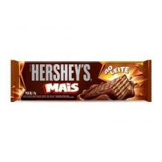 Foto Chocolate Wafer Mais ao Leite 115g - Hersheys | Magazine Luiza.