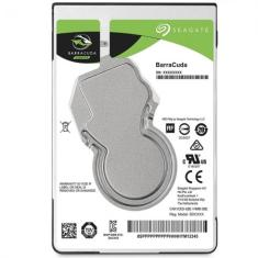Foto HD Seagate SATA 2,5´ p/ Notebook BarraCuda 500GB 5400RPM SATA 6.0Gb/s | FCShop Produtos de Infor