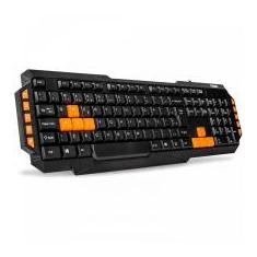 Foto Teclado USB Gamer Series Orange Keys TDA  | Magazine Luiza