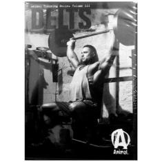 Foto DVD Treino Animal - Delts - Unissex | Netshoes