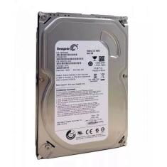 Foto HD Interno 500GB Seagate SATA 2 3Gb/s 8MB Pipeline | Amazon