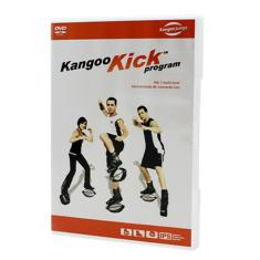 Foto DVD Kangoo Kick Program | dumbbellblack*