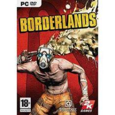 Foto Game Borderlands - Pc | Submarino