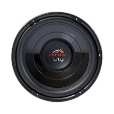 "Foto Alto Falante 10"" 80W RMS CITY Hinor 