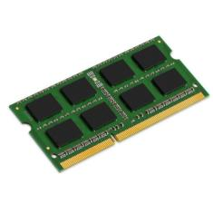 Foto MEMORIA NOTE ACER APPLE HP DELL LENOVO KINGSTON KCP316SS8/4 4GB DDR3 1600MHZ SODIMM | Carrefour-