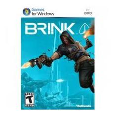Foto Game Pc Brink Pc Bet Importado | Magazine Luiza.