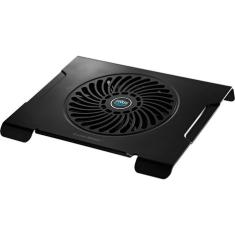 Foto Base Para Notebook C3 Preta - 1 Fan 200Mm Cooler Master | Carrefour-