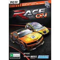 Foto Game Race On - PC | Shoptime