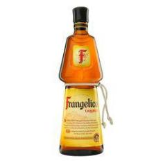 Foto Licor Italiano de Nozes Frangelico 700ml | Shoptime