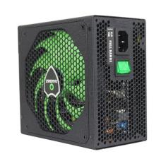 Foto Fonte ATX Gamemax GM600 600W 80PLUS Semi Modular | Carrefour-