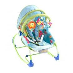 Foto Cadeira de Balanço - Bouncer Sunshine Baby Pets World - Safety 1st | Magazine Luiza.