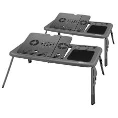 Foto Multilaser Ac127 Cooler Table Portátil P/ Notebook | Fnac