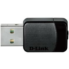 Foto ADAPTADOR WIRELESS D-LINK USB 150MBPS DWA-171 | Carrefour-