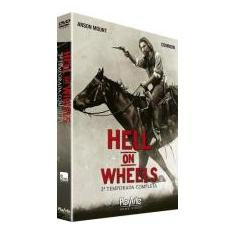 Foto Hell on Wheels - 3ª Temporada | Magazine Luiza.