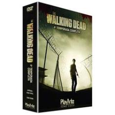 Foto The Walking Dead - 4ª Temporada Completa | Walmart -