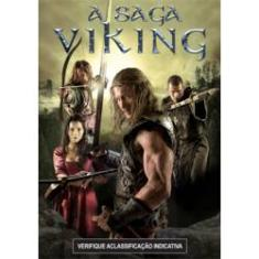 Foto Dvd - A Saga Viking | Submarino
