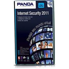 Foto 10 Licenças do Panda Internet Security 2011 para PC - Panda Security do Brasil S/A | Submarino