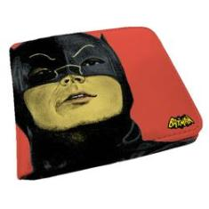 Foto CarteiraPu Dco Movie Batman Face Fd Rosa 68026736 Urban | Walmart -
