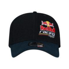 fa444a928087b Foto Boné Aba Curva New Era 940 Red Bull Racing HP SN Cold - Snapback -
