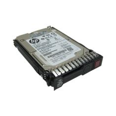 "Foto HD Interno para Servidor 600GB Sata 2.5"" 15K 759202-003 EH0600JEDHE - HP 