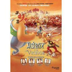 Foto Dvd Asterix E Os Vikings | Shoptime