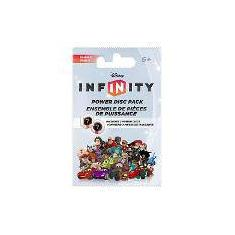 Foto Disney Infinity 1.0 - Personagens Disney Power Disc Pack | Shoptime