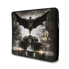 Foto Capa para Notebook Batman Arkham Knight Action | Amazon
