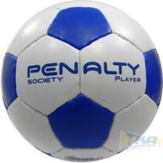 305df02bcfad5 Foto Bola Society Player 7 Bco azl C c Penalty
