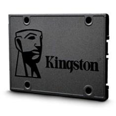 Foto SSD 240GB A400 Sata 3 SA400S 37/240G Kingston | Walmart -