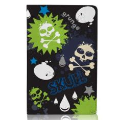 Foto Capa protetora para Magic Tablet - Skull - Tectoy | Ri Happy