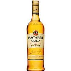 Foto Rum Bacardí Carta Oro 980ml | Submarino