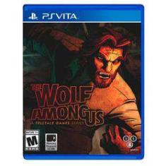Foto The Wolf Among Us - Ps Vita | Shoptime