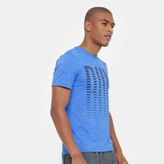 0a743fbad55 Foto Camiseta Reebok Activchill Osr Masculina - Masculino