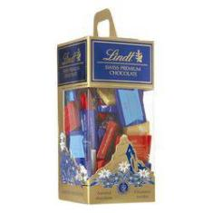 Foto Lindt Assorted Napolitains 350g | Americanas