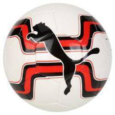 dc534172c5d9f Foto Bola Futebol Campo Puma Cat
