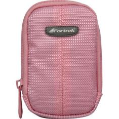 Foto Bolsa Para Câmera Digital Rosa Photobag Pb-101Pk Fortrek | Amazon