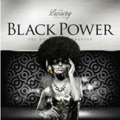 Foto Luxury Collection - Black Power | Shoptime