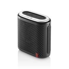 Foto Caixa de Som Pulse Mini Bluetooth/SD/P2 10W RMS Preta - SP236 SP236 | MM Place*