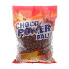 Foto Cereal Drageado Ao Leite Choco Power Ball Com 500g Mavalério | Submarino