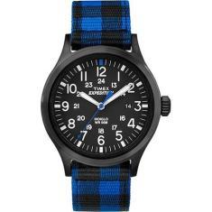 Foto Relógio Masculino Timex Analógico Casual TW4B02100WW N   Carrefour- 3894f50688