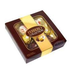 Foto Ferrero Rocher Collection C/7 | Americanas