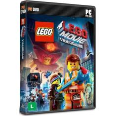 Foto The Lego Movie Videogame - PC | Saraiva -