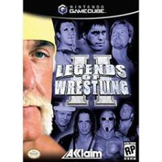 Foto Game Legends of Wrestling II - Game Cube | Submarino