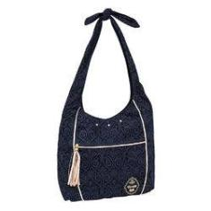 Foto Tote Bag Feminina Dream Marinho 10044 - Tn Bolsas | Submarino