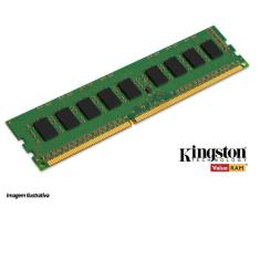 Foto Memória Desktop Kingston 4GB DDR3 KCP3L16NS8/4 1600Mhz Dimm 1.5V | MService*