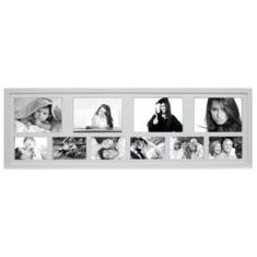 Foto Painel Bee Collection 6 Fotos 10x15cm e 4 Fotos 15x21cm 30x100cm Kapos | Casas Bahia -