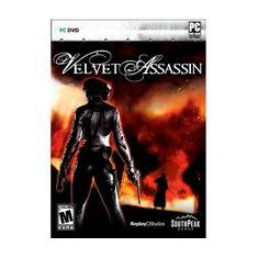 Foto Game Velvet Assassin PC | Kabum