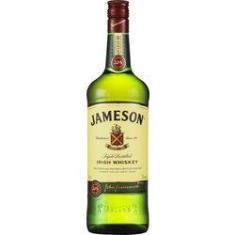 Foto Whisky Jameson Stablished 1 Lt | Submarino