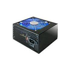 Foto Fonte Atx 600W 24 Pinos 2 Sata High Power - MyMax | Shoptime