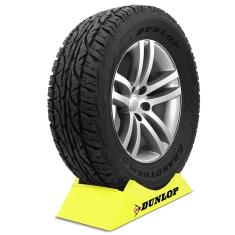 Foto Pneu Aro 17 Dunlop AT3 265/65R17 112S Caminhonete Pick-UP SUV | Connect Parts*